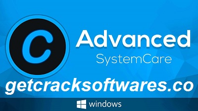 Advanced SystemCare Pro 14.5.0 Crack + Key Full Download 2021
